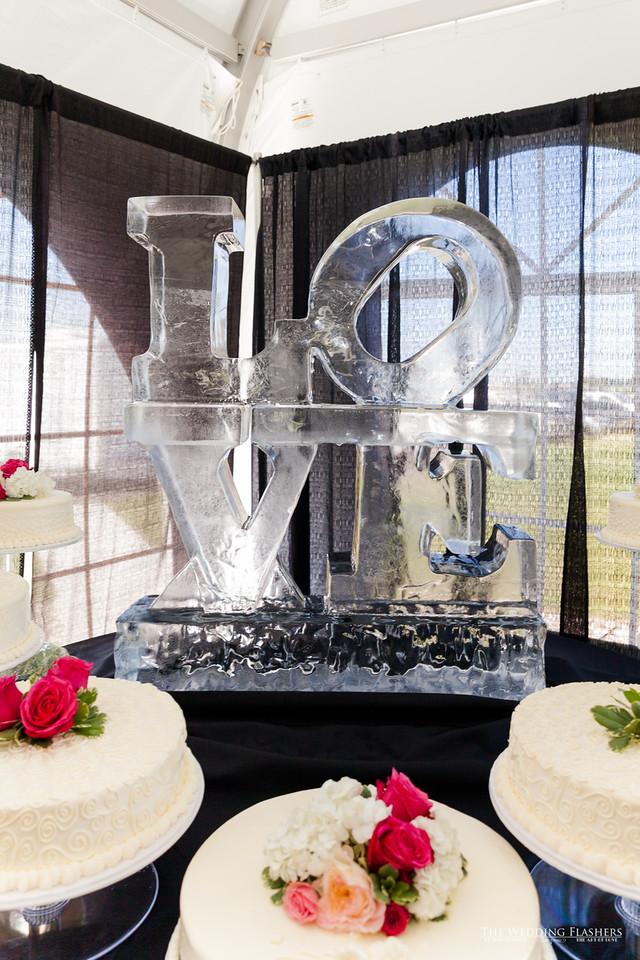 Ice Sculptures, What Do We Sculpt?