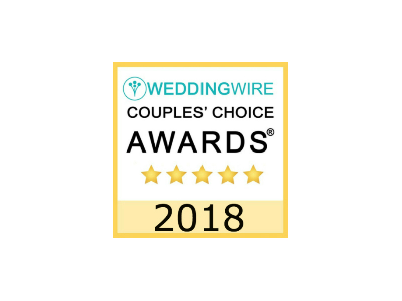 Madison's Best DJ - DJ Magic Entertainment Recognized as a Top 5% Wedding Company in USA