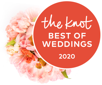 Madison's Best DJ - DJ Magic Entertainment Recognized as Best of Knot 2020 Wedding DJ